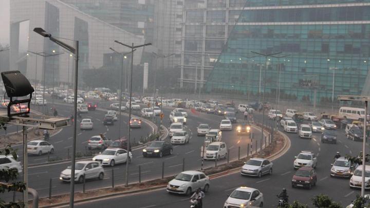 10 thành phố ô nhiễm nhất thế giới - ảnh 6