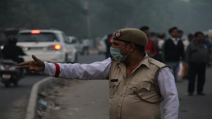 10 thành phố ô nhiễm nhất thế giới - ảnh 10