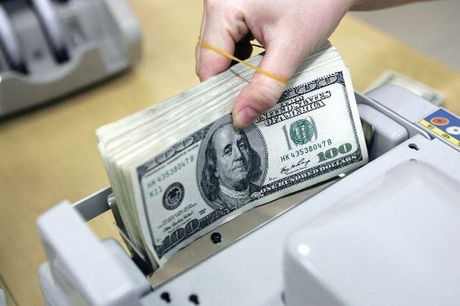 Quý I/2018, tín dụng ngoại tệ tăng 5,4%, trong khi tín dụng tiền đồng chỉ tăng 3,3%.