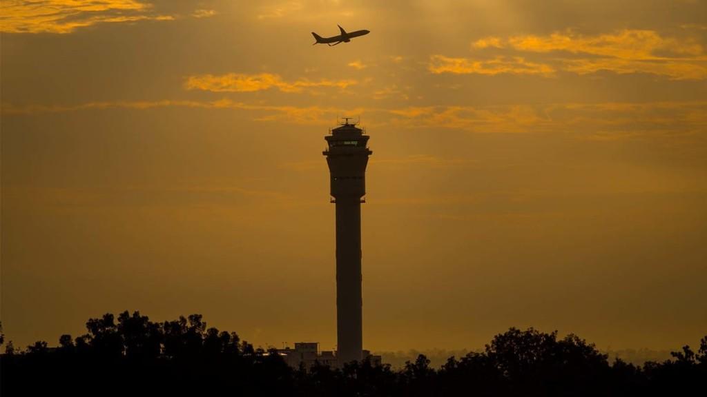 10 sân bay đặc biệt nhất thế giới - ảnh 8