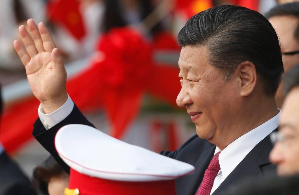 Ông Tập Cận Bình dẫn đầu top 20 người quyền lực nhất thế giới năm 2018 - ảnh 1
