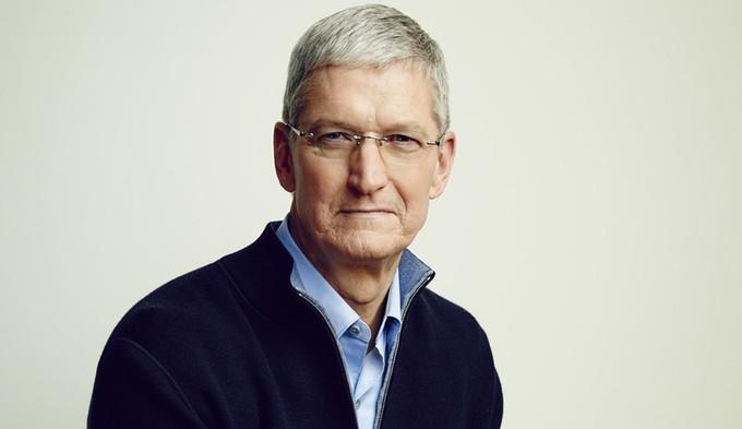10 CEO quyền lực nhất thế giới năm 2018 - ảnh 8