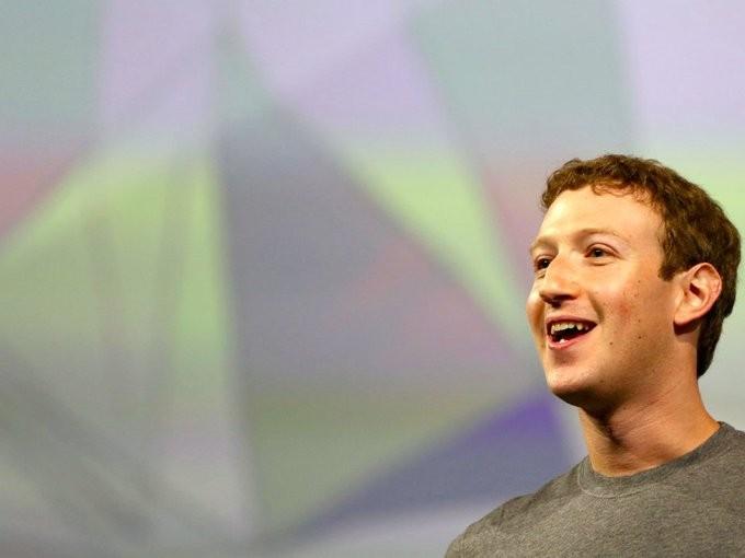Mark Zuckerberg đã giúp Facebook thống trị thế giới thế nào - ảnh 1