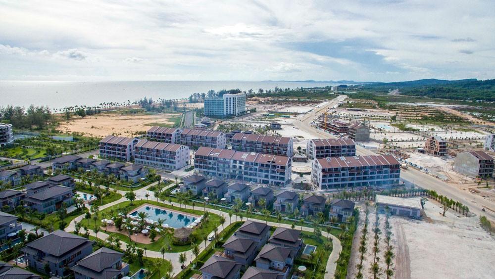 Chủ động xây dựng thể chế chính sách để tạo lập sân chơi quốc tế mới ngay trên lãnh thổ Việt Nam. Ảnh: Lâm Thanh Sơn