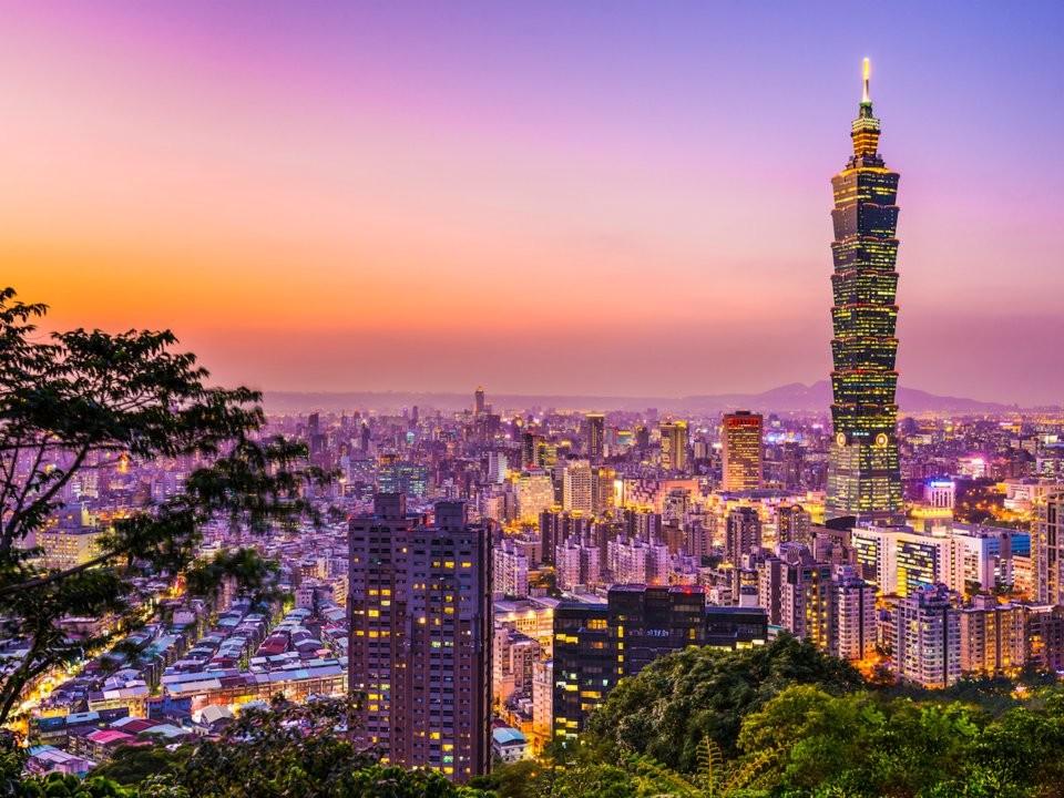 29 quốc gia và vùng lãnh thổ giàu nhất thế giới - ảnh 11