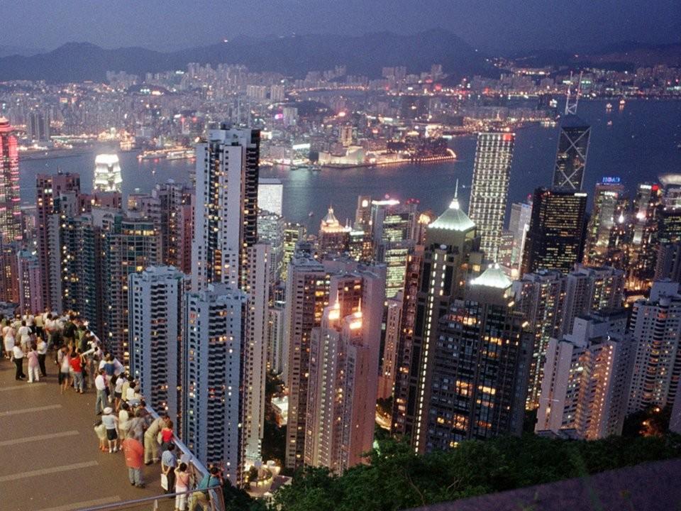 29 quốc gia và vùng lãnh thổ giàu nhất thế giới - ảnh 20