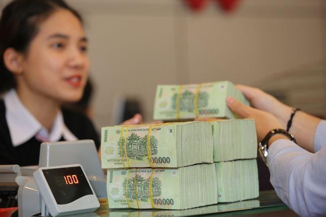 Hoạt động tín dụng của các ngân hàng đang phân hóa