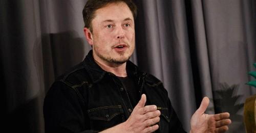 Elon Musk thuộc mẫu CEO không thích hội họp nhiều.Ảnh: Bloomberg