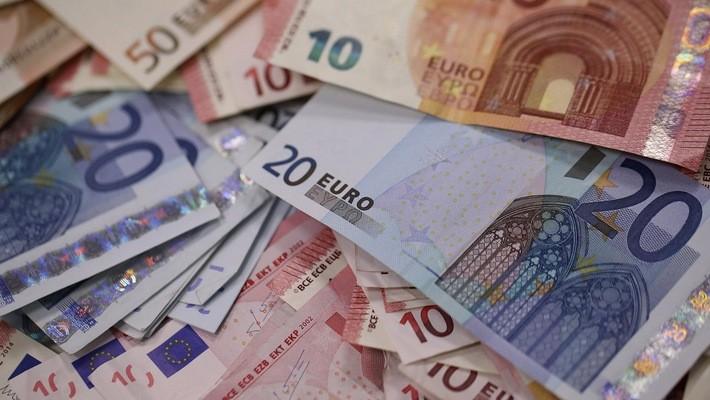 Đồng Euro lại đang đối mặt thách thức mới từ Italy - Ảnh: Financial Times.