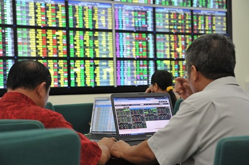 """Thị trường chứng khoán Việt Nam được đánh giá là """"nơi có thể tìm thấy sự giàu có"""" cho các nhân sự nước ngoài."""