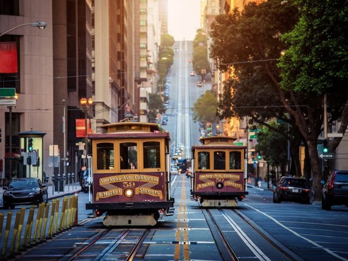 Những thành phố trả lương cao nhất thế giới - ảnh 9