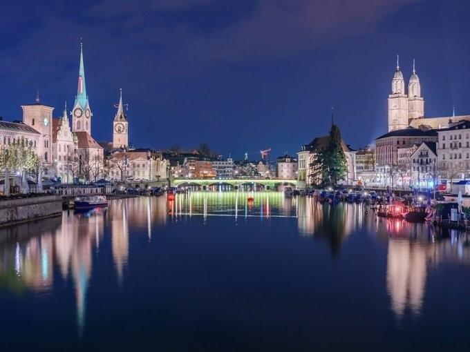 Những thành phố trả lương cao nhất thế giới - ảnh 10