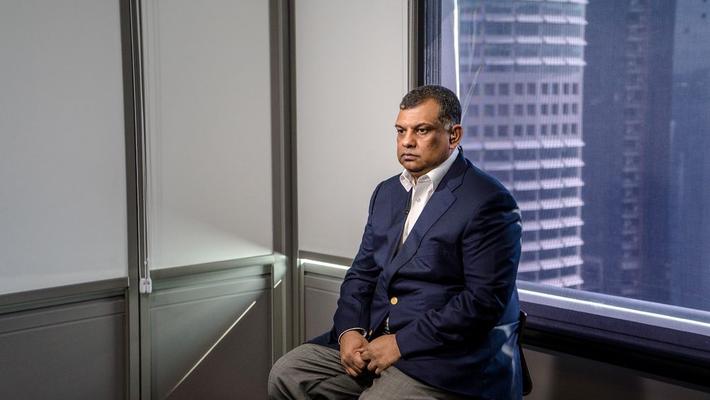 Tony Fernandes - CEO của AirAsia Group Bhd.