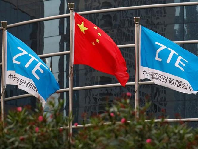 ZTE đã trở thành yếu tố thương lượng quan trọng trong các cuộc đàm phán thương mại cấp cao giữa Mỹ và Trung Quốc