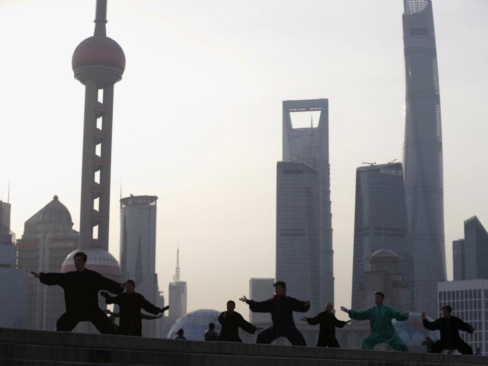 Các thành phố có tầm ảnh hưởng nhất trên thế giới - ảnh 3