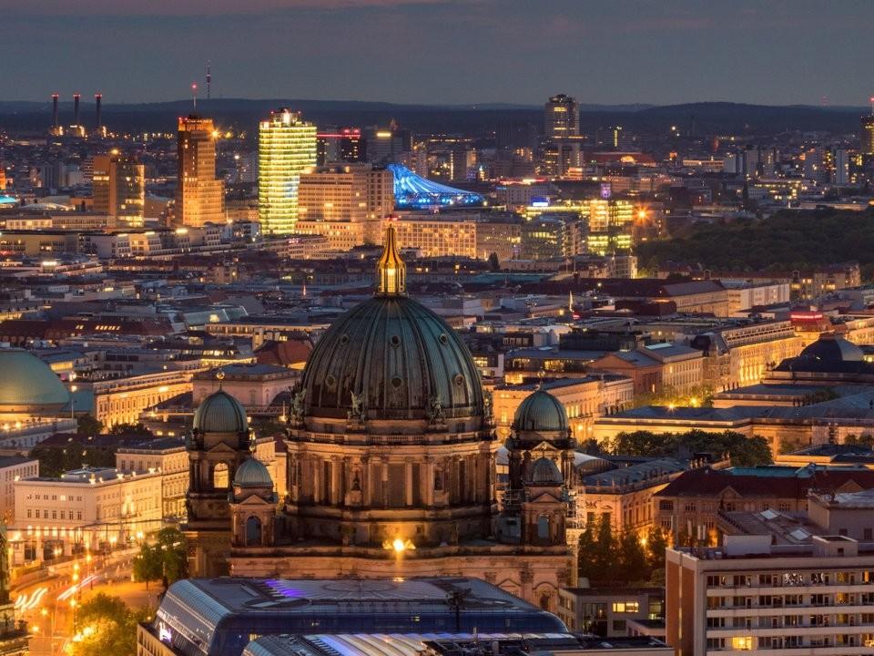 Các thành phố có tầm ảnh hưởng nhất trên thế giới - ảnh 6