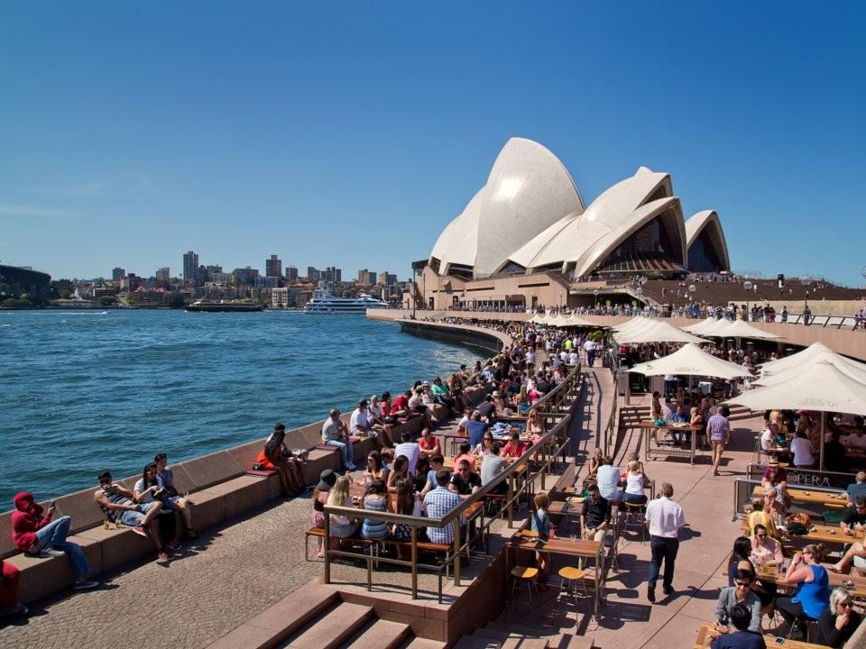 Các thành phố có tầm ảnh hưởng nhất trên thế giới - ảnh 7