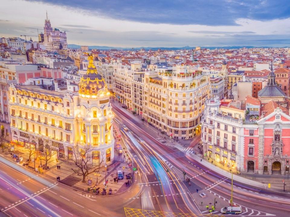 Các thành phố có tầm ảnh hưởng nhất trên thế giới - ảnh 9