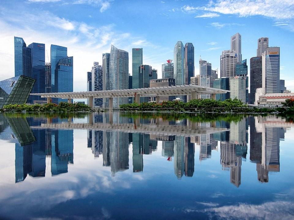 Các thành phố có tầm ảnh hưởng nhất trên thế giới - ảnh 15