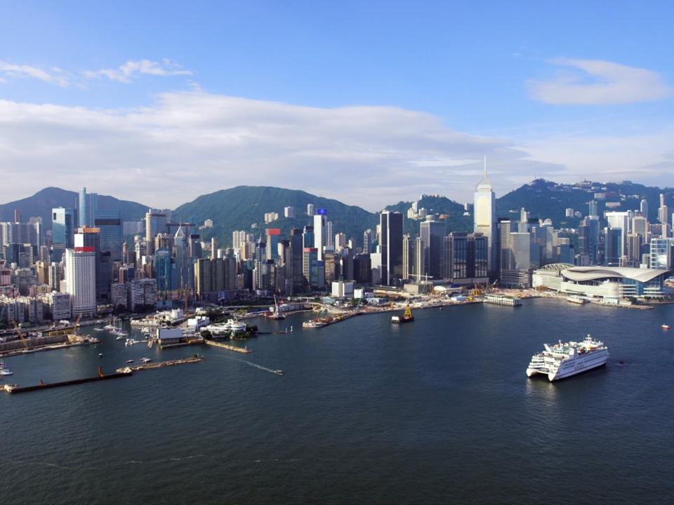 Các thành phố có tầm ảnh hưởng nhất trên thế giới - ảnh 17