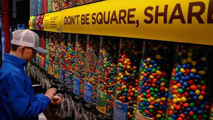 Vì sao đế chế kẹo Mars sẽ không chào bán cổ phần ra công chúng?