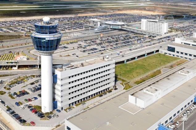 Top 10 sân bay tốt nhất thế giới năm 2018 - ảnh 2