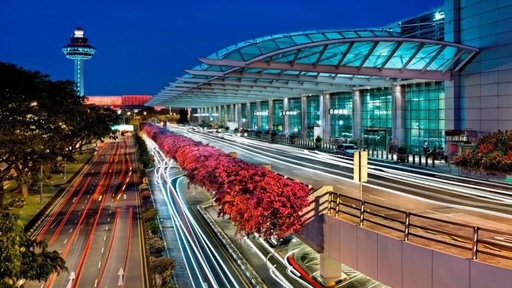 Top 10 sân bay tốt nhất thế giới năm 2018 - ảnh 5