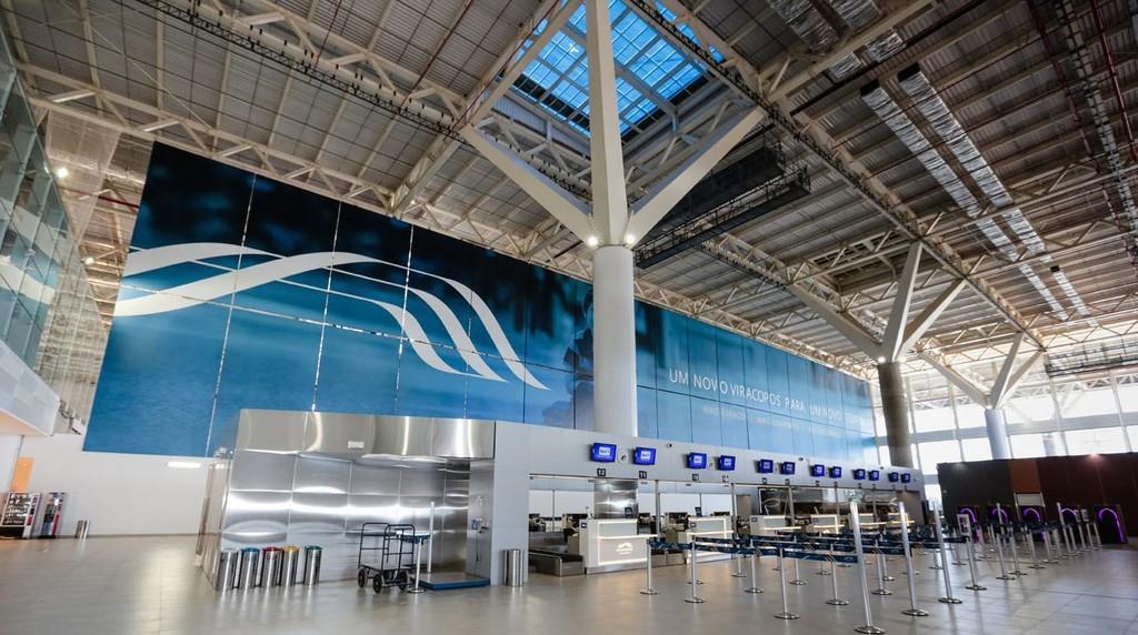 Top 10 sân bay tốt nhất thế giới năm 2018 - ảnh 7