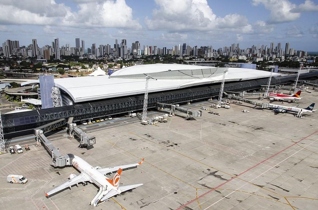 Top 10 sân bay tốt nhất thế giới năm 2018 - ảnh 9