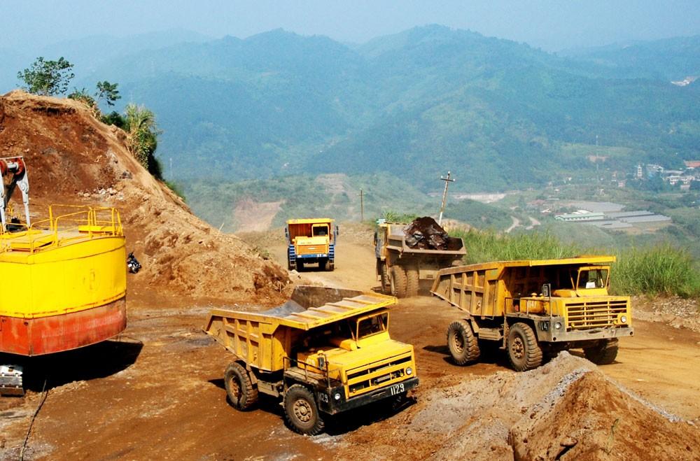 Qua thanh tra 6 chủ đầu tư tại Lào Cai đã phát hiện vi phạm gây thất thoát hơn 95 tỷ đồng cho ngân sách nhà nước. Ảnh: Thành Tâm