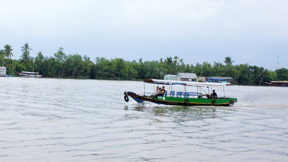 Hội nghị ACMECS 8, CLMV 9 có ý nghĩa quan trọng trong việc thúc đẩy hội nhập và phát triển tại lưu vực sông Mekong. Ảnh: Nhã Chi
