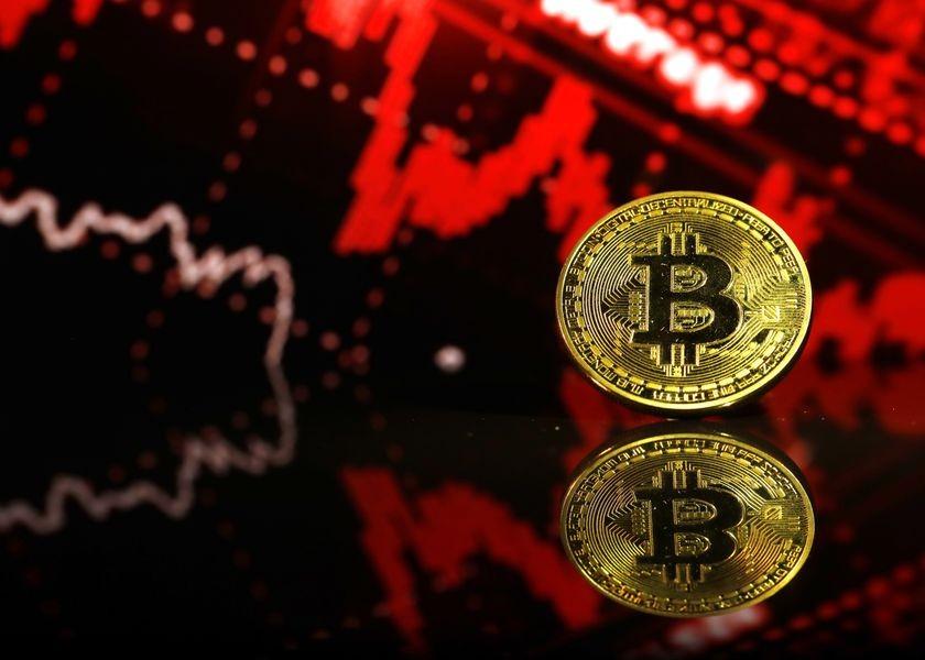 Bitcoin mất 20% giá trong 4 ngày liên tiếp