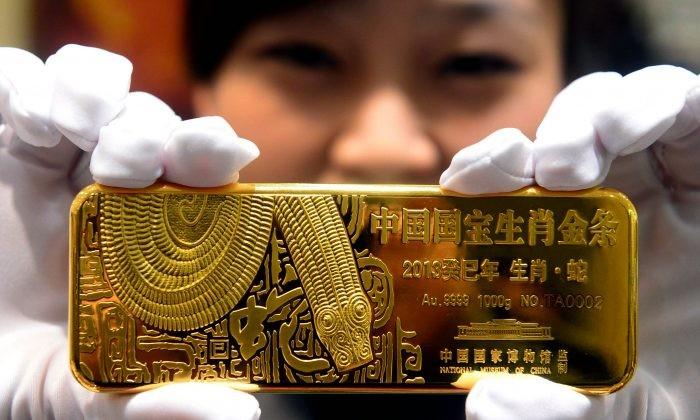 Top 10 quốc gia khai thác vàng hàng đầu thế giới - ảnh 1