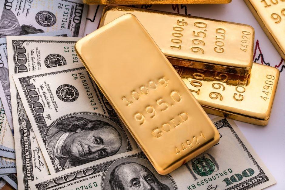 Top 10 quốc gia khai thác vàng hàng đầu thế giới - ảnh 4