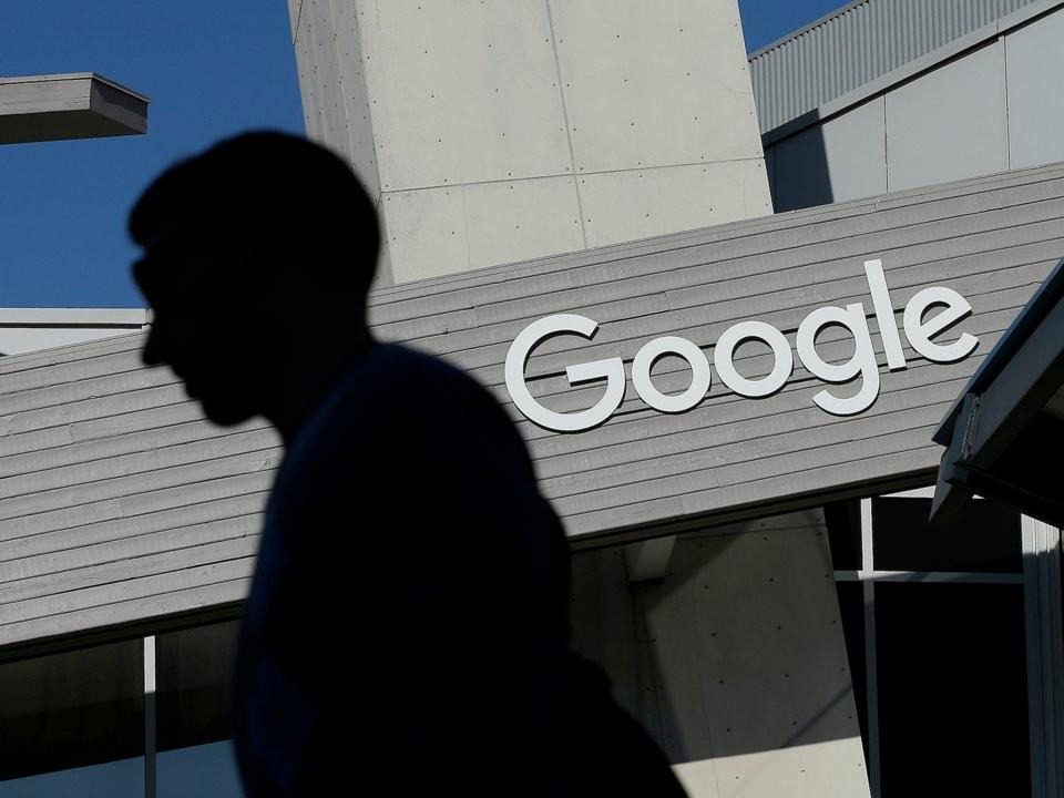 Những ví trị được trả lương cao nhất tại Google - ảnh 2