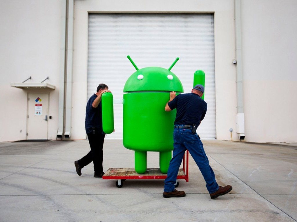 Những ví trị được trả lương cao nhất tại Google - ảnh 5