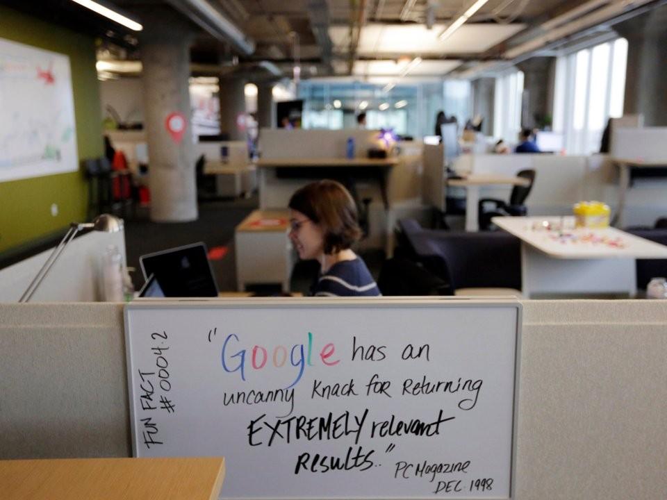 Những ví trị được trả lương cao nhất tại Google - ảnh 6
