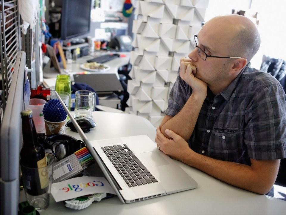 Những ví trị được trả lương cao nhất tại Google - ảnh 8