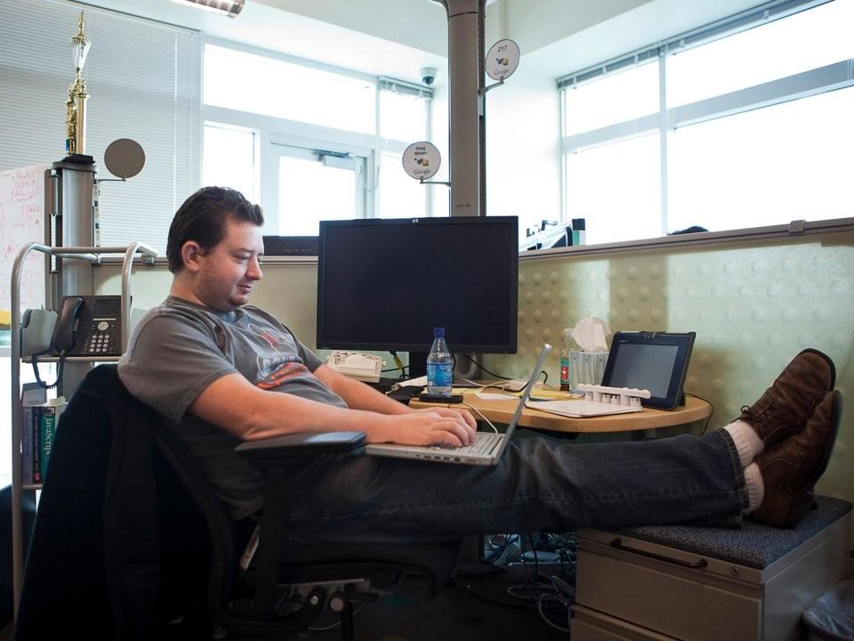 Những ví trị được trả lương cao nhất tại Google - ảnh 13