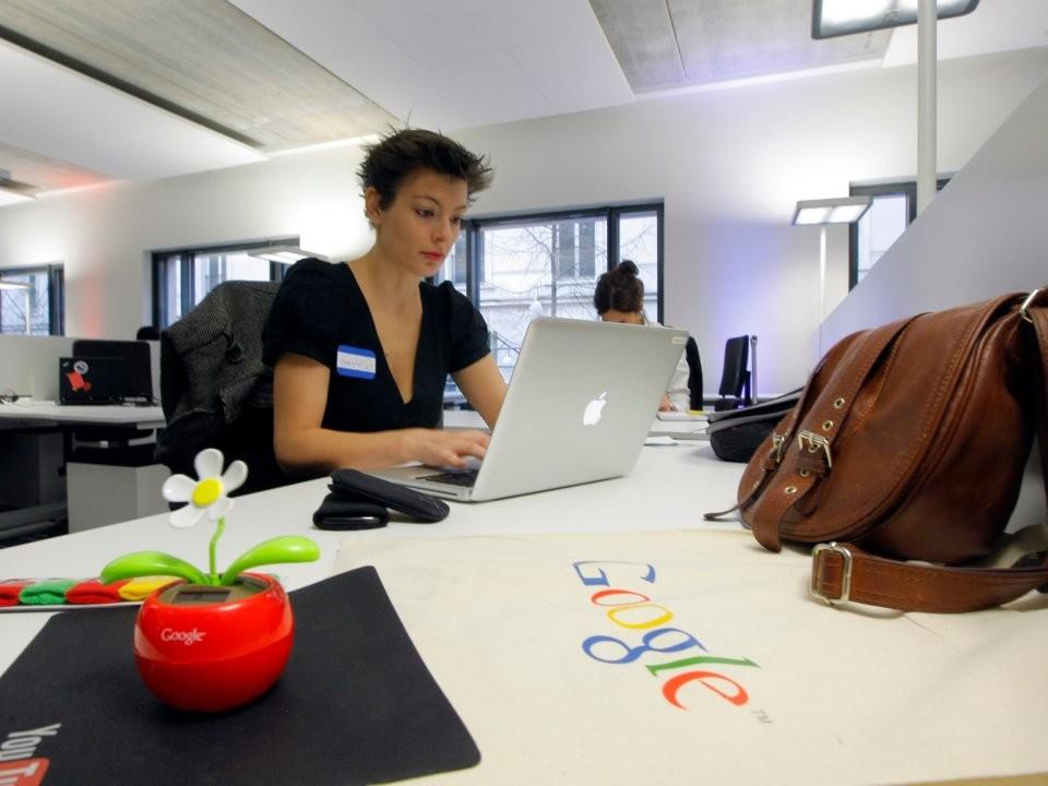 Những ví trị được trả lương cao nhất tại Google - ảnh 15