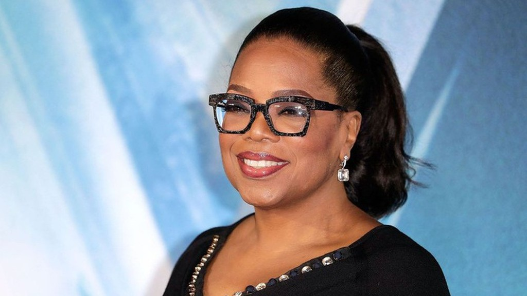 Oprah Winfrey - Ảnh: Getty Images.