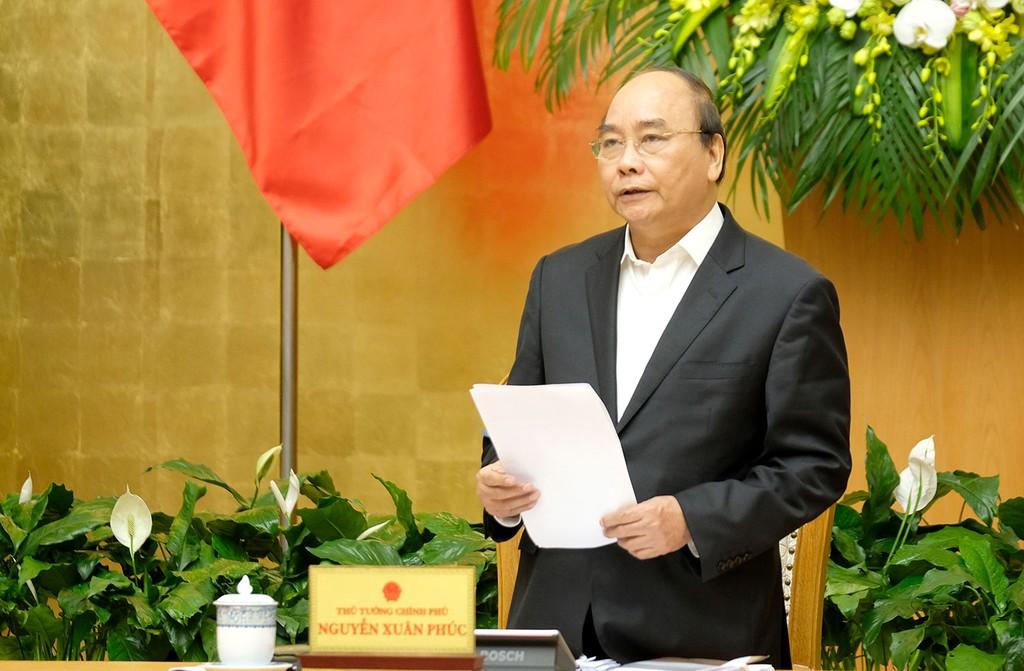 Nhiều vấn đề Báo Đấu thầu phản ánh đã nhận được sự quan tâm, chỉ đạo của Thủ tướng Chính phủ và các thành viên của Chính phủ. Ảnh: Nhã Chi