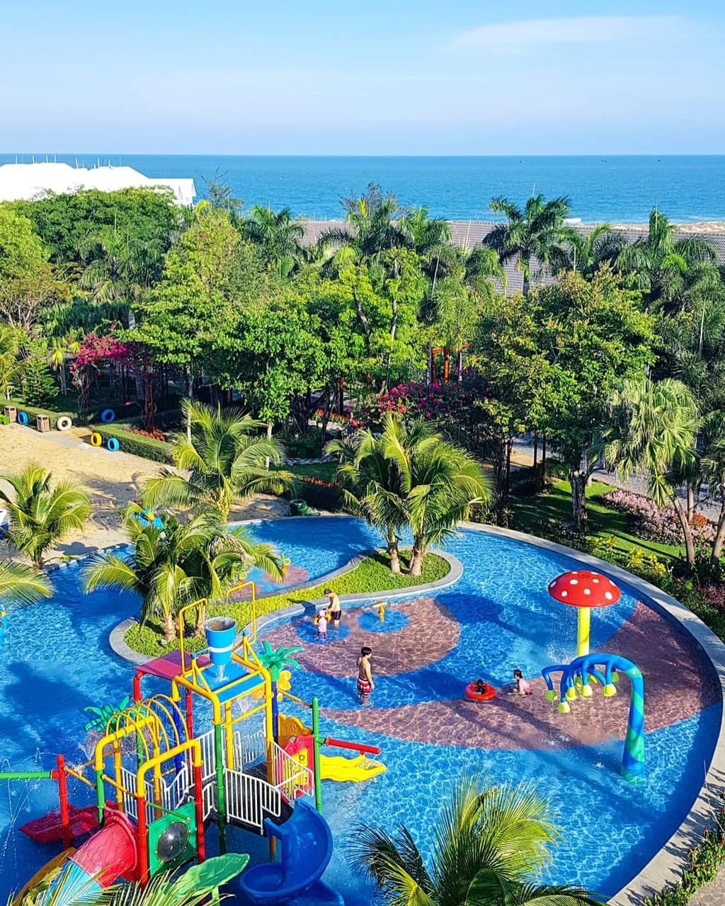 Carmelina - Khu vườn nhiệt đới bên bờ biển - ảnh 2
