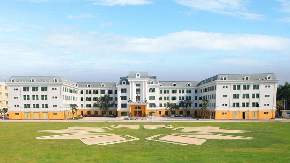 Học viện Nông nghiệp xếp thứ 3 trong các trường đại học của Việt Nam
