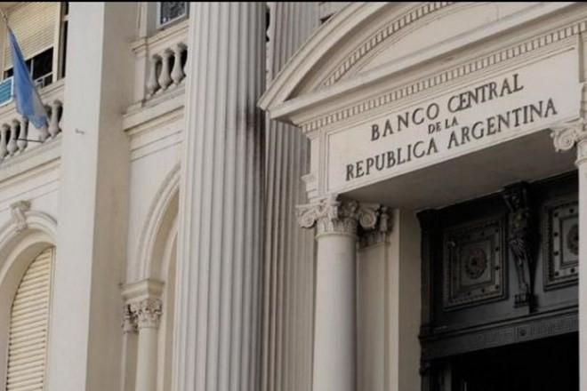 Ngân hàng Trung ương Argentina. (Nguồn: elintransigente.com)