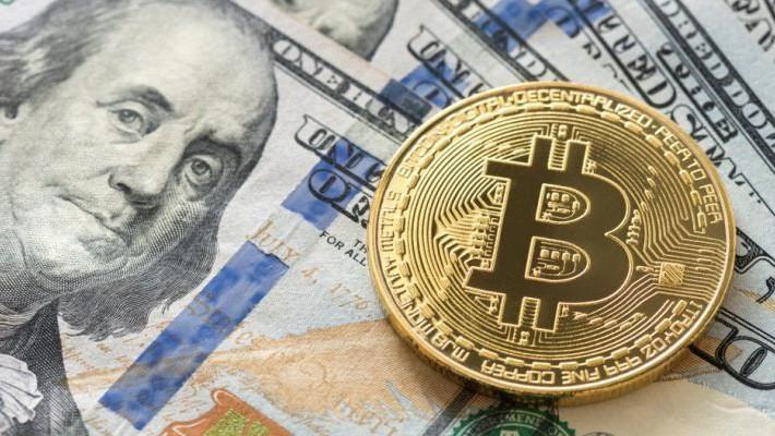 So với mức kỷ lục gần 20.000 USD thiết lập vào tháng 12 năm ngoái, giá Bitcoin hiện giảm 68%.
