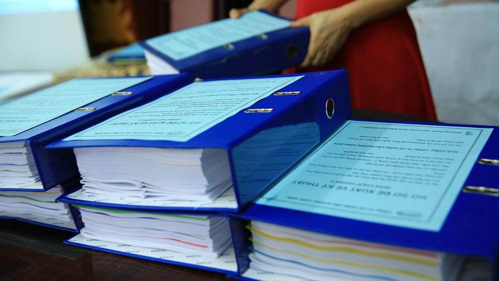 Dư luận đang chờ kết quả đánh giá HSDT Gói thầu Mua sắm trang thiết bị phục vụ dạy và học cho các trường tại thị xã Gò Công (Tiền Giang). Ảnh: Tiên Giang