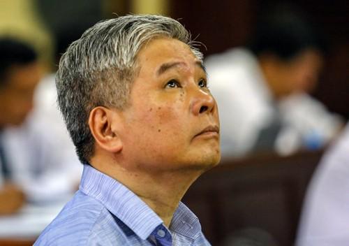 Ông Đặng Thanh Bình. Ảnh:Thành Nguyễn.