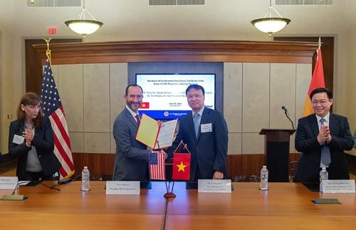 Nhiều doanh nghiệp Hoa Kỳ mở rộng kinh doanh tại Việt Nam - ảnh 7