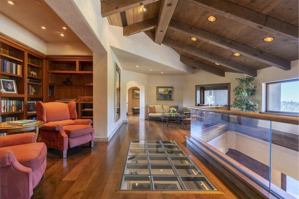 Dinh thự gần 100 triệu USD đắt nhất tại thung lũng Silicon - ảnh 3